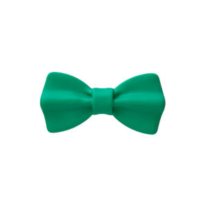 Papillon bimbo Lorenz Green, Woodillon. In gomma per bimbo