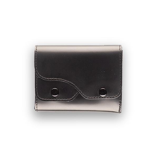 Portafoglio Cash Nero - Woodillon
