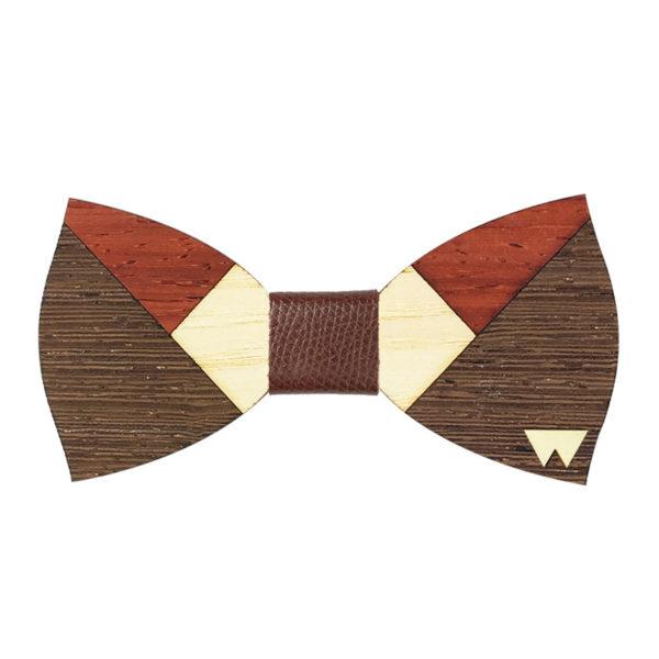 Papillon in legno Floor, by Woodillon