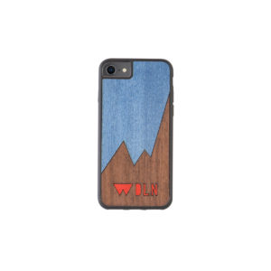 Cover Mountain marcata Woodillon