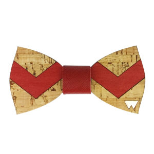 Papillon in legno Everest, marcato Woodillon