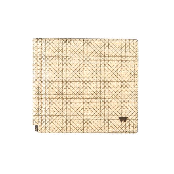 Portafoglio Frush Frassino, marcato Woodillon