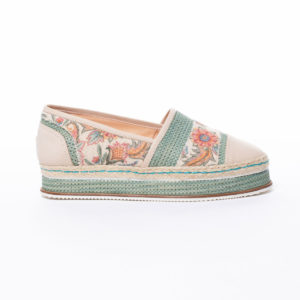 espadrillas sirolo donna by woodillon