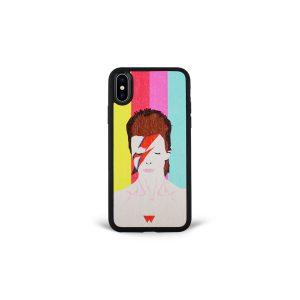 Cover David Bowie - Woodillon