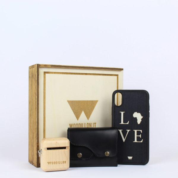 Anna Gift Box Woodillon