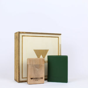 Giulia Gift Box Woodillon