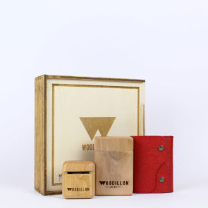Matilde Gift Box Woodillon