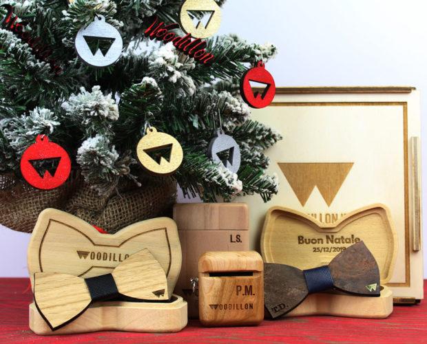Idee Regalo? Scegli la Christmas Box Woodillon!