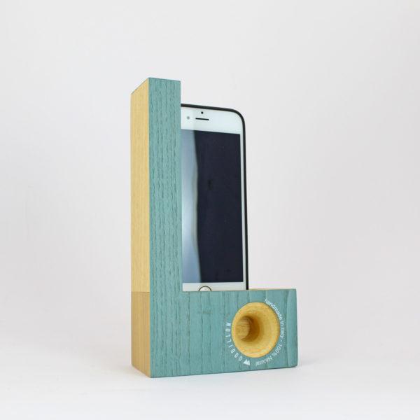 Smartphone Station marcata Woodillon