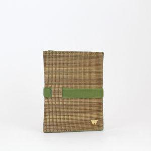 portafoglio smart wood 72 con elastico Woodillon