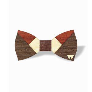 Papillon in legno Floor - Woodillon