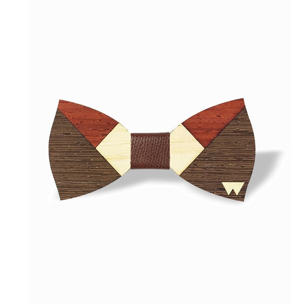 Papillon in legno Floor - Woodillon