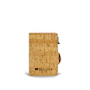 Portafoglio Easy Cork - Woodillon