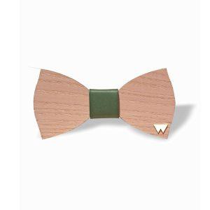 Papillon in legno 03 - Woodillon